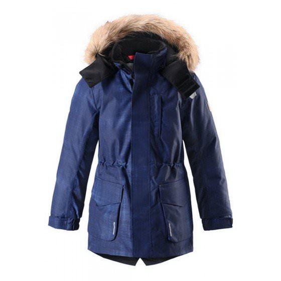 Зимняя парка куртка Reimatec | Рейма куртка Naapuri 531299