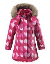 Удлиненная зимняя парка куртка Reimatec - Рейма Muhvi 521516
