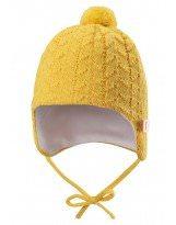 Зимняя шапка-бини для новорожденных Reima - Рейма Lintu 518385