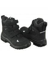 Зимние ботинки Kuoma Tirol Black 1915/20 - Куома Тироль черные