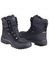 Ботинки на шнурках зимние Kuoma Nordic - Куома Нордик