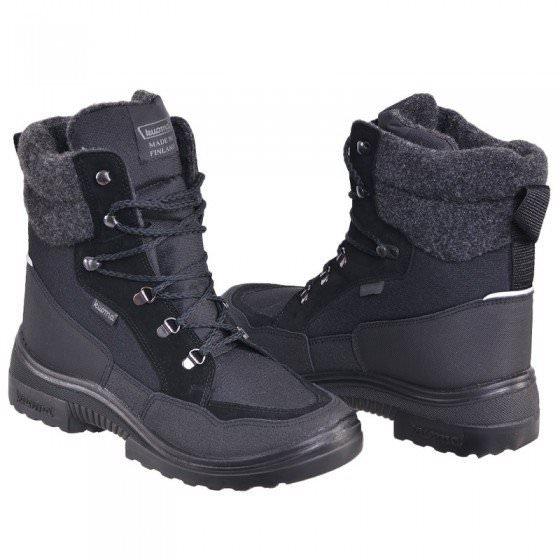 Ботинки на шнурках зимние Kuoma Nordic| Куома Нордик