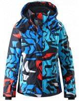 Зимняя Лыжная куртка Reimatec - Рейма куртка WHEELER 531249
