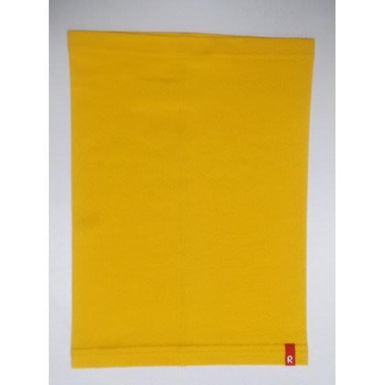Баф хлопковый Reima желтый 599850/04