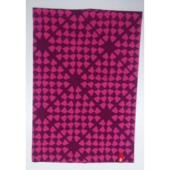 Баф хлопковый Reima с геометрическим рисунком 599850/08
