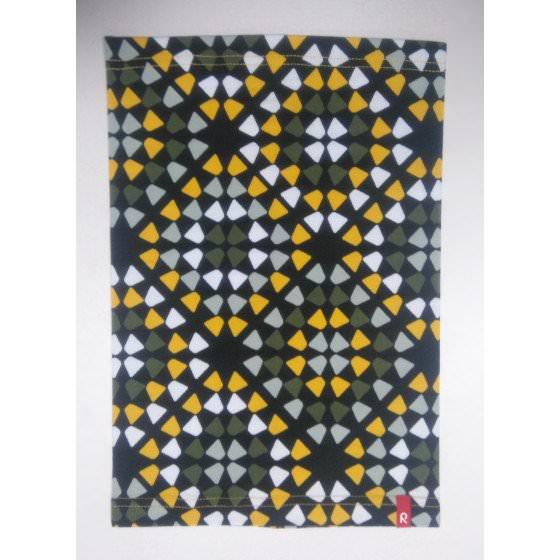 Баф хлопковый Reima с геометрическим рисунком 599850/09