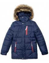 Парка куртка зимняя Lenne - Ленне куртка LUKE 17366