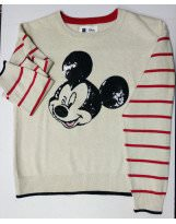 Пуловер c Mickey Mouse (Микки Маус) GAP| ГАП