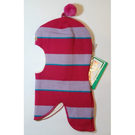 Шерстяной зимний шлем Kivat - Киват