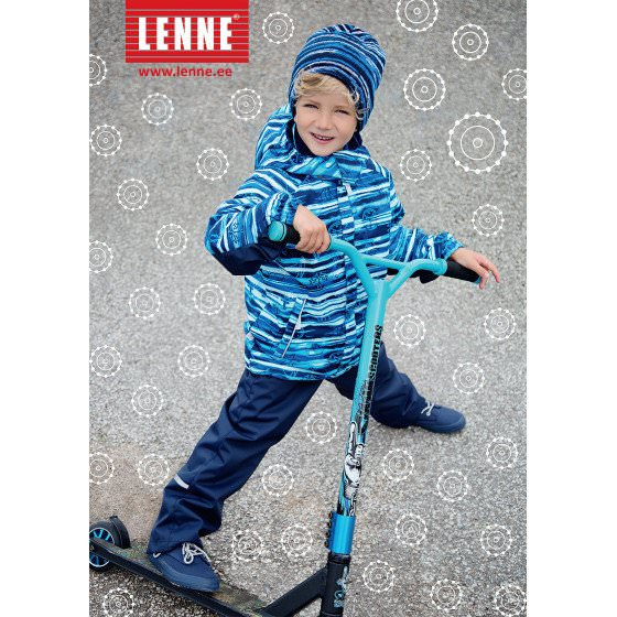 Костюм - комплект демисезон Lenne - Ленне AUGUST 18230