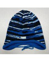 Шапка темно-синяя демисезонная Lenne FANEX 18249