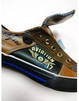 Спортивные туфли для мальчика United Colors of Benetton