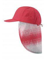 Панама шапка с защитой от солнца Reima Alytos