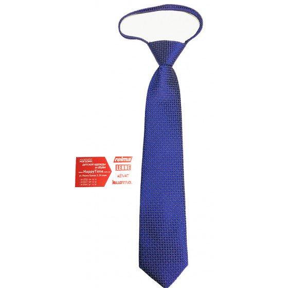Детский темно-синий галстук KNIAZHYCH - Княжич
