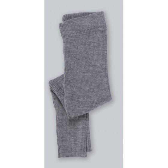 Зимние лосины серого цвета для Flash/Флеш