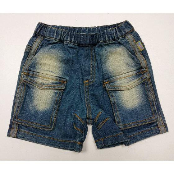 Шорты джинсовые для самых маленьких Motion - Моушен