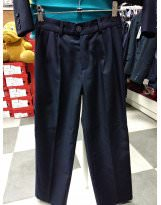 Школьные синие брюки Frantolino/Франтолино