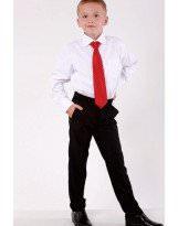 Рубашка с длинным рукавом Bebepa Standart 1106/136
