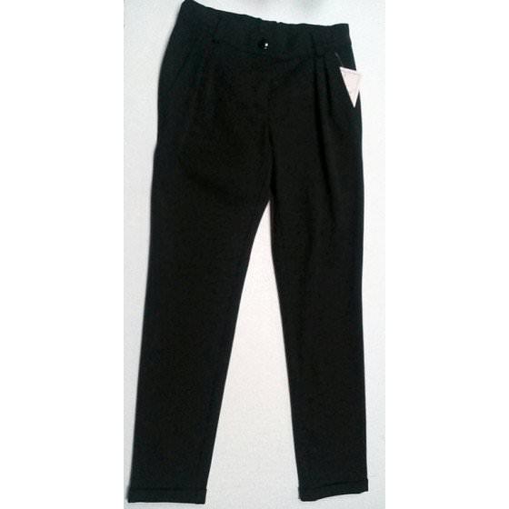 Черные школьные брюки Viani / Виани ШК186
