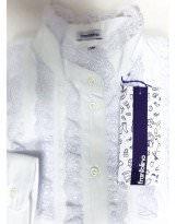 Школьная блуза длинный рукав Frantolino 1220-136
