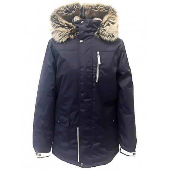 a24a2b66 Зимняя теплая парка - куртка Lenne - Ленне WOODY 18368 HappyTime