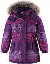 Парка куртка зимняя LASSIE - ЛАССИ 721736
