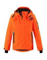Зимняя куртка парка Reima tec - Рейма Wheeler 531361A