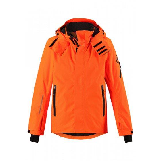Зимняя куртка парка Reima tec - Рейма Wheeler 531361A/2750