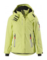 Зимняя куртка Reima tec - Рейма Frost 531360A