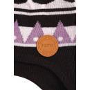 Зимняя шапка-бини с завязками Reima - Рейма 518465