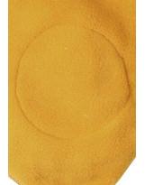 Зимняя желтая шапка-бини Reima - Рейма Lumula 528594/2510