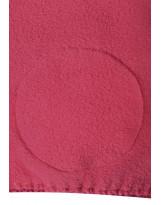 Розовая зимняя шапка-бини Reima - Рейма Naasko 528599/4950