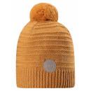 Оранжевая зимняя шапка-бини Reima - Рейма Hurmos 528608