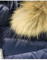 Пуховик зимний Lenne - Ленне пальто PEARL18564/229