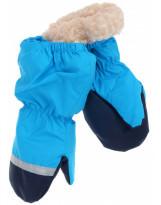 Зимние рукавицы краги Lenne Active 18175/637