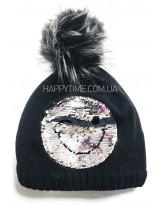 Зимняя модная шапка Lenne - Ленне MIA 18393A