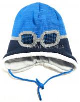 Зимняя шапка пилот Lenne - Ленне RENIS 18380