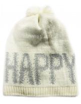 Белая зимняя шапка Lenne - Ленне RICA 18389