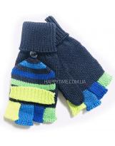 Перчатки - трансформеры - варежки зимние Lenne - Ленне PAY