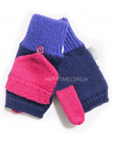 Рукавицы варежки Lenne PAYCA 18345A митенки, перчатки