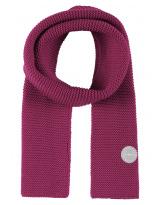 Красивый малиновый зимний шарф Reima - Рейма Kesy 528598