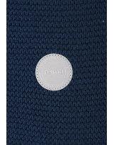 Красивый темно-синий зимний шарф Reima - Рейма Kesy 528598-6980