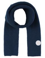Красивый темно-синий зимний шарф Reima - Рейма Kesy 528598