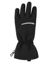 Перчатки непромокаемые лыжные ТЕРМО Reima - Рейма SoftShell Eidet 527311