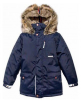 Парка зимняя Lenne - Ленне куртка WOODY 18368