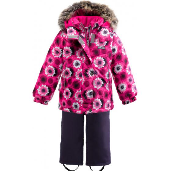 Комплект - костюм зимний Lenne - Ленне ROBINA 18320c/2610