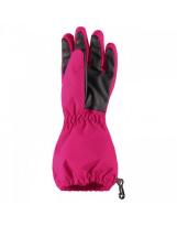 Зимние фиолетовые перчатки LASSIE tec - ЛАССИ 727729/4690