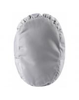 Непромокаемые серые теплые пинетки LASSIE Casual 717714