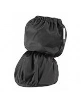 Непромокаемые чёрные теплые пинетки LASSIE Casual 717714