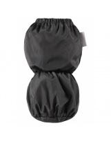 Непромокаемые чёрные теплые пинетки LASSIE Casual 717714-9990